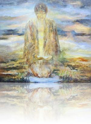 Источник. 100 x 110 2003