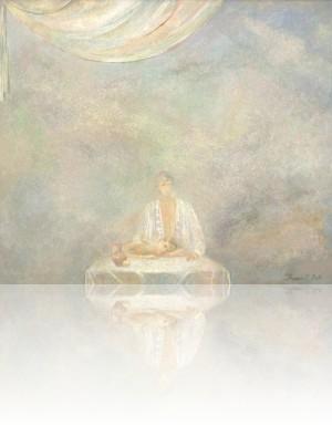 Самая тихая в мире картина. 60 x 70 холст, масло 2004