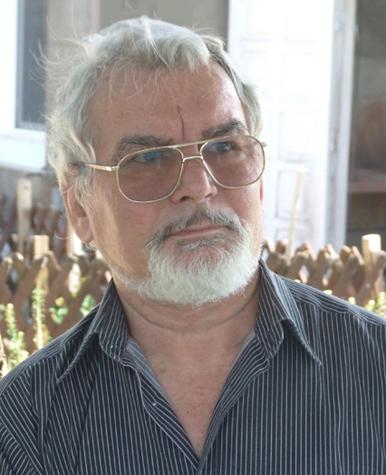 Николай Вдовкин