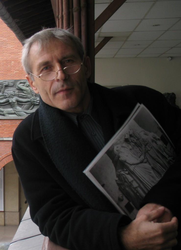 Олешня Сергей Николаевич